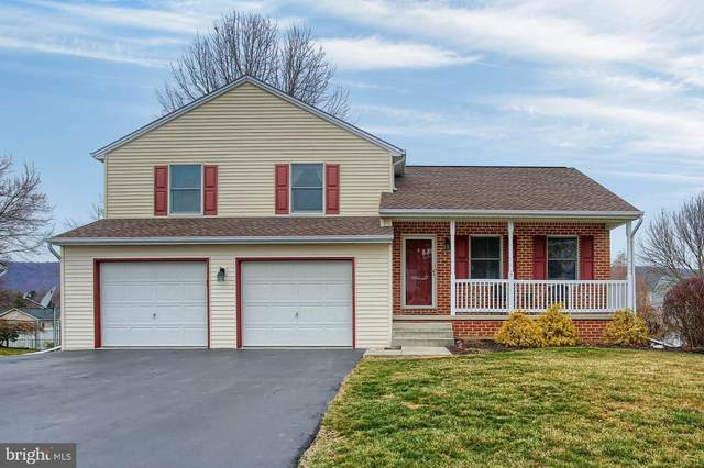 611 W Shady Lane, ENOLA, PA 17025 (#PACB121710) :: The Joy Daniels Real Estate Group