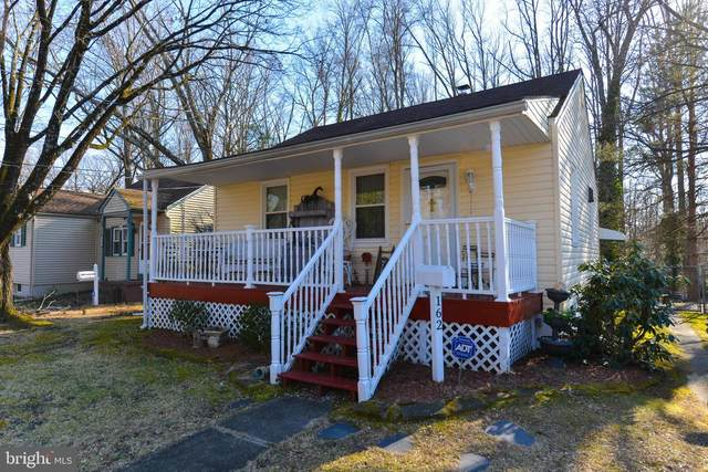162 Silver Lake Drive, CLEMENTON, NJ 08021 (#NJCD387870) :: Tessier Real Estate