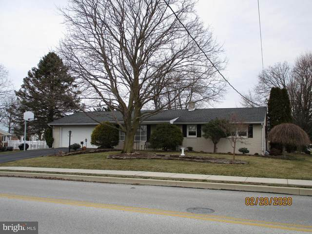 180 Meeting House Road, MANCHESTER, PA 17345 (#PAYK133856) :: TeamPete Realty Services, Inc
