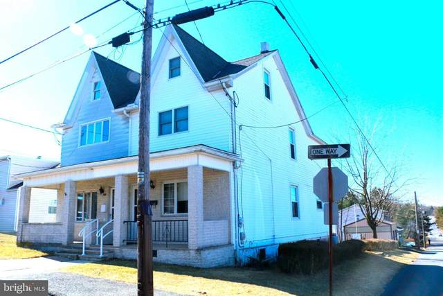 300 S Nice Street, FRACKVILLE, PA 17931 (#PASK129856) :: The Joy Daniels Real Estate Group
