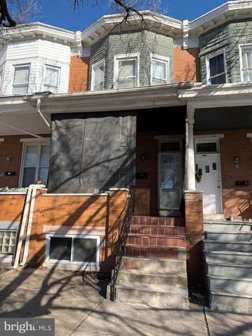 2765 The Alameda, BALTIMORE, MD 21218 (#MDBA501442) :: The Licata Group/Keller Williams Realty