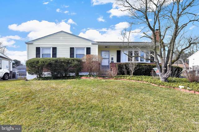 2114 Suburban Greens Drive, LUTHERVILLE TIMONIUM, MD 21093 (#MDBC486284) :: Pearson Smith Realty
