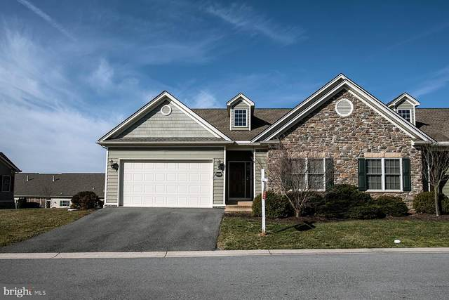 19520 Cortland Drive, HAGERSTOWN, MD 21742 (#MDWA170892) :: Ultimate Selling Team