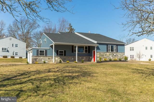 1603 Astor Drive, CHERRY HILL, NJ 08003 (#NJCD387882) :: Colgan Real Estate