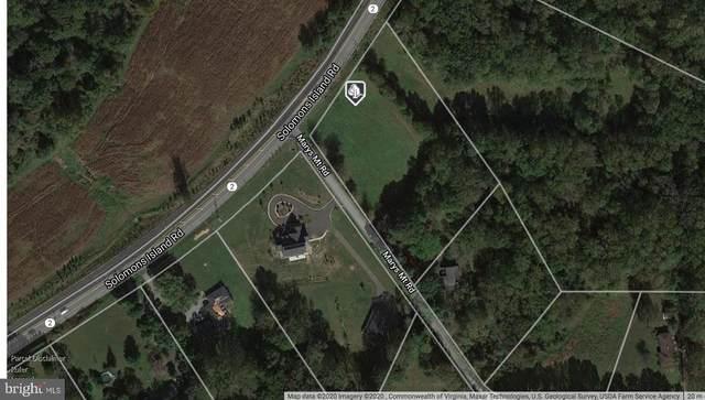 Solomons Island Road, HARWOOD, MD 20776 (#MDAA426378) :: Eng Garcia Properties, LLC