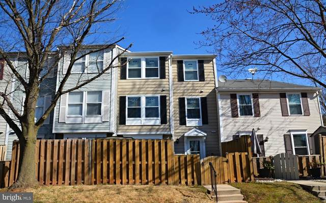 13327 Demetrias Way, GERMANTOWN, MD 20874 (#MDMC697040) :: AJ Team Realty