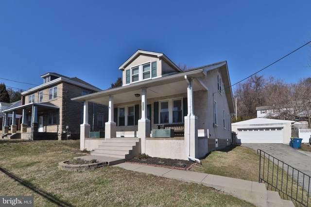 1146 E Matsonford Road, CONSHOHOCKEN, PA 19428 (#PAMC640022) :: Viva the Life Properties