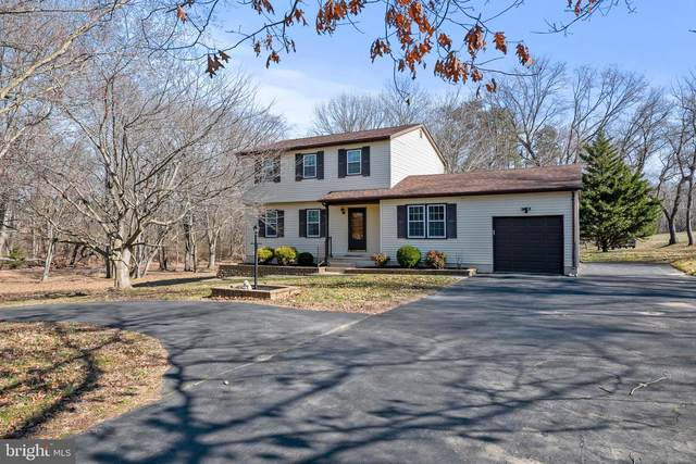 754 Oldfield Point Road, ELKTON, MD 21921 (#MDCC168164) :: The Licata Group/Keller Williams Realty