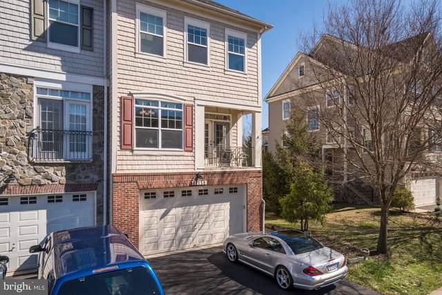 14150 Catbird Drive, GAINESVILLE, VA 20155 (#VAPW488348) :: Larson Fine Properties