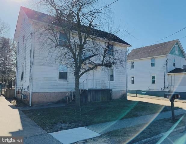 386 Fairview Avenue, HAMMONTON, NJ 08037 (#NJAC113010) :: The Dailey Group