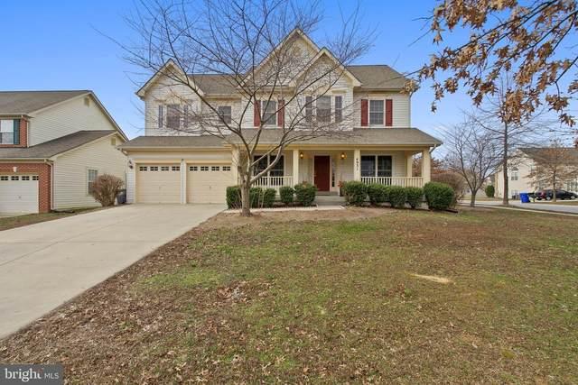 4931 Coronado Court, WALDORF, MD 20602 (#MDCH211450) :: Jacobs & Co. Real Estate