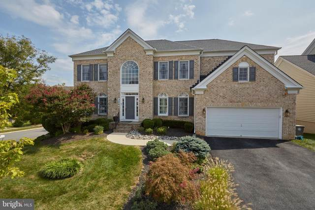 304 Long Trail Terrace, ROCKVILLE, MD 20850 (#MDMC697044) :: Network Realty Group