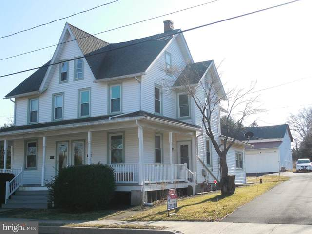 2152 Spinnerstown Road, QUAKERTOWN, PA 18951 (#PABU490394) :: Linda Dale Real Estate Experts