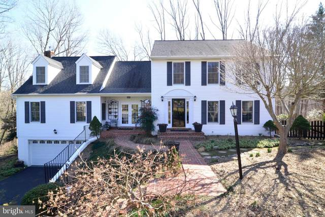 1966 Barton Hill Road, RESTON, VA 20191 (#VAFX1113060) :: Colgan Real Estate