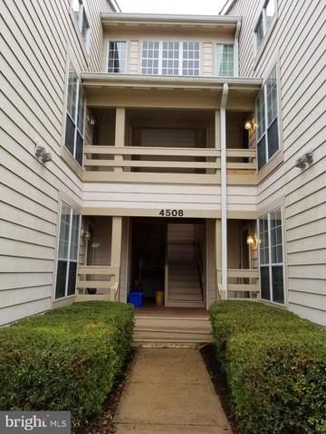 4508 Hazeltine Court D, ALEXANDRIA, VA 22312 (#VAFX1113062) :: Corner House Realty