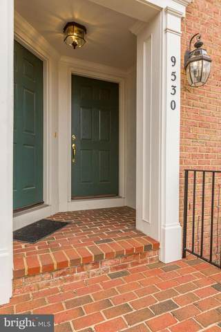 9530 Walker Way, MANASSAS PARK, VA 20111 (#VAMP113714) :: Arlington Realty, Inc.
