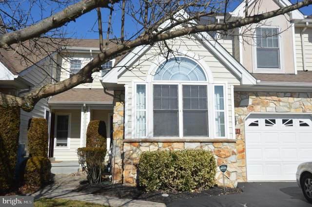 144 Grandview Drive, IVYLAND, PA 18974 (#PABU490400) :: Linda Dale Real Estate Experts