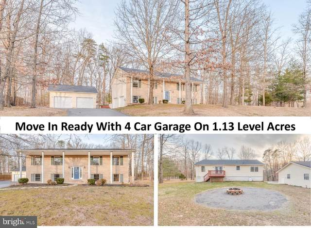 77 Greatwood Court, INWOOD, WV 25428 (#WVBE175160) :: Pearson Smith Realty