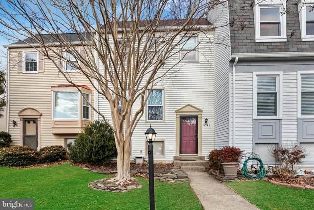 6528 Birchleigh Way, ALEXANDRIA, VA 22315 (#VAFX1113074) :: Better Homes Realty Signature Properties