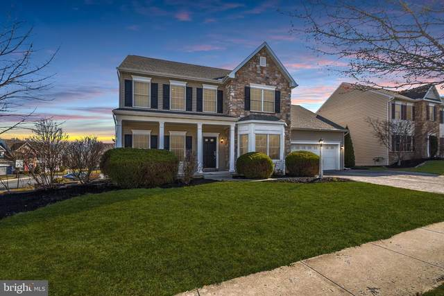 2528 Raleigh Road, HUMMELSTOWN, PA 17036 (#PADA119492) :: John Smith Real Estate Group