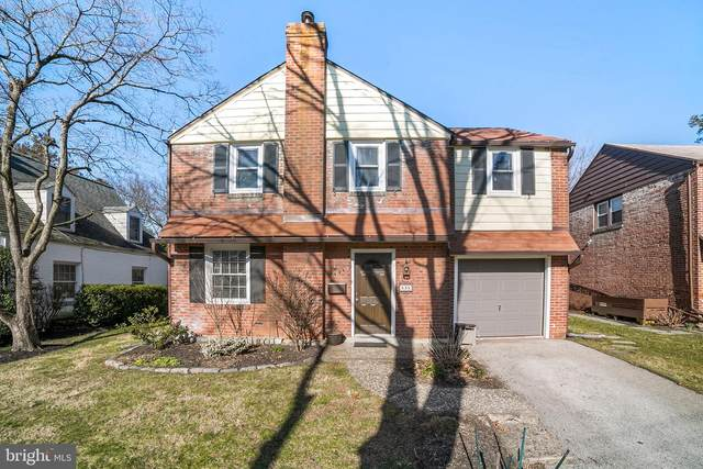 535 Rock Glen Drive, WYNNEWOOD, PA 19096 (#PAMC640048) :: RE/MAX Main Line