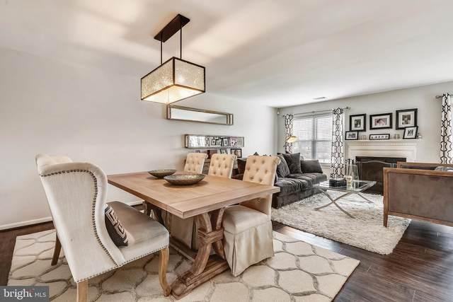 1602 E Bancroft Lane, CROFTON, MD 21114 (#MDAA426406) :: Colgan Real Estate