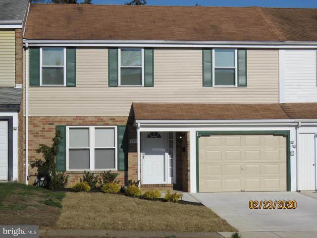 3220 Bryan Court, BENSALEM, PA 19020 (#PABU490414) :: Linda Dale Real Estate Experts