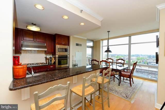 400-26 S Broad Street #1202, PHILADELPHIA, PA 19146 (#PAPH874480) :: Linda Dale Real Estate Experts