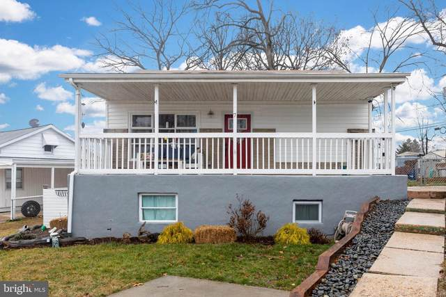 7 Right Elevator Drive, MIDDLE RIVER, MD 21220 (#MDBC486304) :: Advance Realty Bel Air, Inc