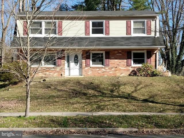 3904 Bishopmill Drive, UPPER MARLBORO, MD 20772 (#MDPG560290) :: Jim Bass Group of Real Estate Teams, LLC