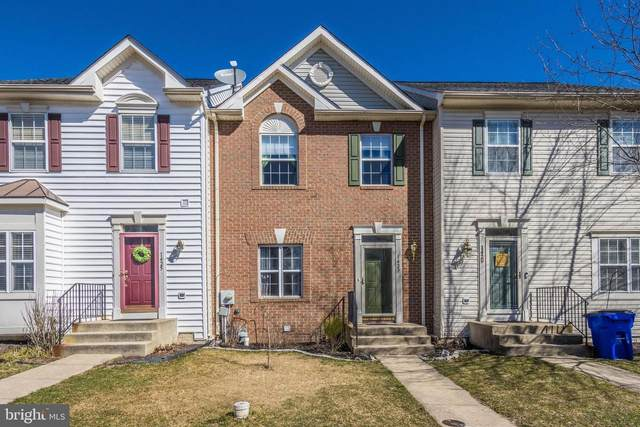 1427 Chessie Court, MOUNT AIRY, MD 21771 (#MDCR194786) :: The Licata Group/Keller Williams Realty