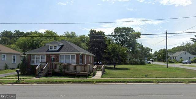 90 Chatham Heights Road, FREDERICKSBURG, VA 22405 (#VAST219100) :: Bob Lucido Team of Keller Williams Integrity