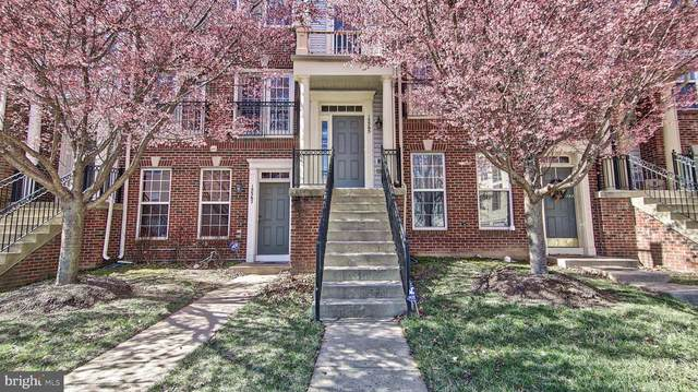 15565 John Diskin Circle, WOODBRIDGE, VA 22191 (#VAPW488360) :: Shamrock Realty Group, Inc