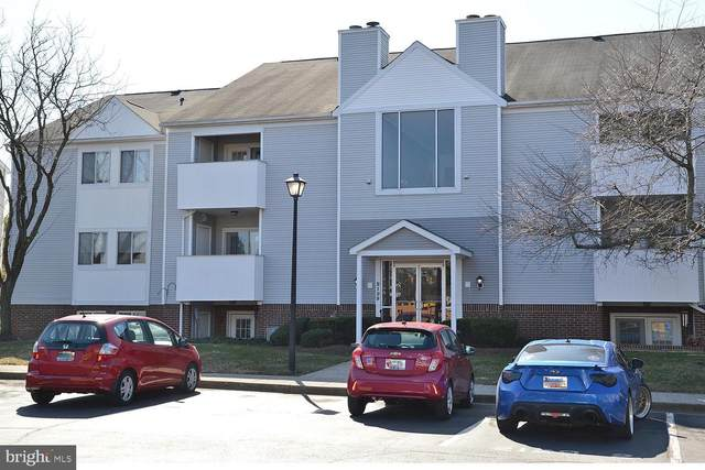 2129 Wainwright Court 1B, FREDERICK, MD 21702 (#MDFR260328) :: Jacobs & Co. Real Estate