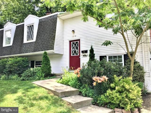 1019 Hanson Street, ANNAPOLIS, MD 21403 (#MDAA426410) :: Colgan Real Estate