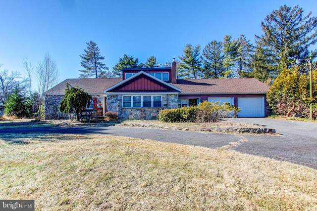 1350 Zipp Road, PENNSBURG, PA 18073 (#PABU490418) :: Linda Dale Real Estate Experts