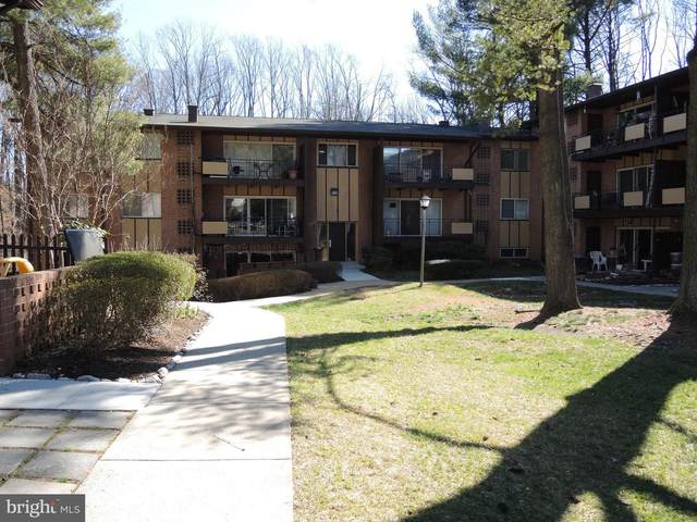 10165 Mosby Woods Drive #212, FAIRFAX, VA 22030 (#VAFC119466) :: Pearson Smith Realty