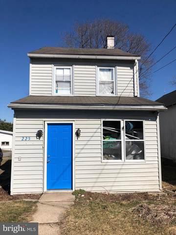225 Cochran Street, COCHRANVILLE, PA 19330 (#PACT499464) :: The John Kriza Team