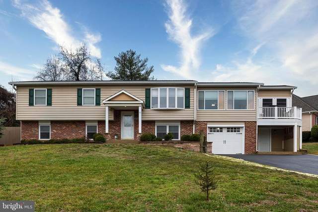 4080 Waterview Drive, EDGEWATER, MD 21037 (#MDAA426424) :: Sunita Bali Team at Re/Max Town Center
