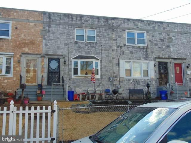 3024 Clinton Street, CAMDEN, NJ 08105 (#NJCD387910) :: Mortensen Team