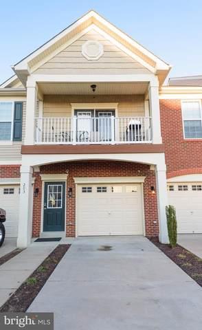 160 Burley Street #101, STAFFORD, VA 22554 (#VAST219104) :: The Matt Lenza Real Estate Team