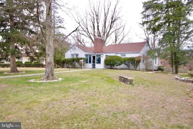 314 N Clinton Avenue, WENONAH, NJ 08090 (#NJGL255170) :: Colgan Real Estate