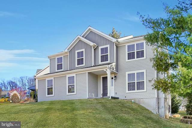 2 Dogwood, DILLSBURG, PA 17019 (#PAYK133882) :: Younger Realty Group