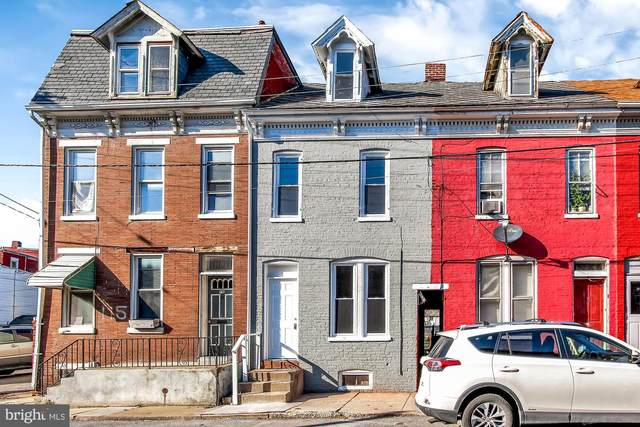 117 E Boundary Avenue, YORK, PA 17401 (#PAYK133884) :: The Joy Daniels Real Estate Group
