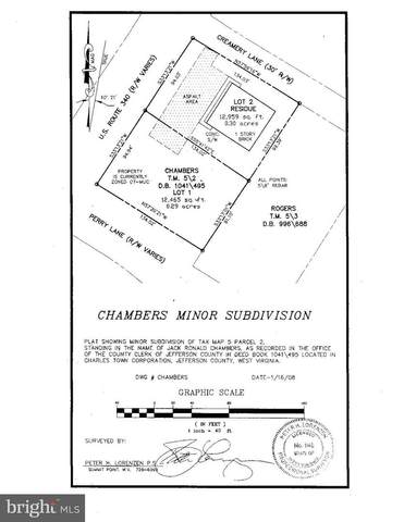 Augustine Avenue, CHARLES TOWN, WV 25414 (#WVJF137940) :: Arlington Realty, Inc.