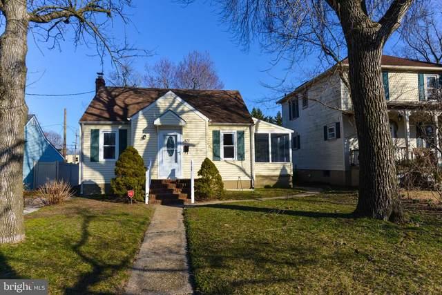 425 Beacon Avenue, PAULSBORO, NJ 08066 (#NJGL255198) :: Colgan Real Estate