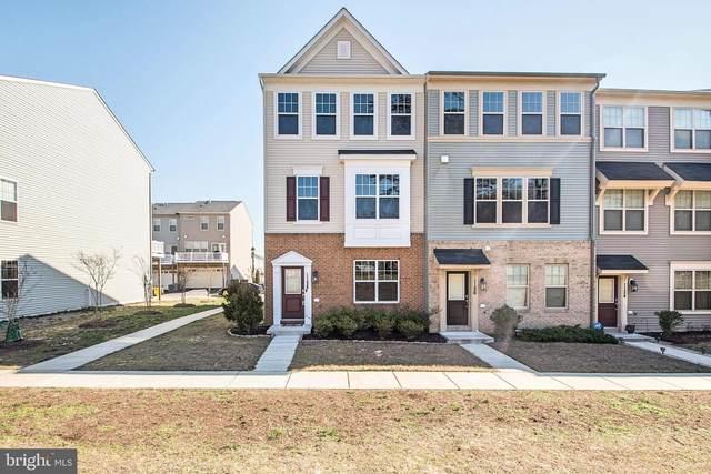 1128 Red Hawk Way, SEVERN, MD 21144 (#MDAA426436) :: Colgan Real Estate