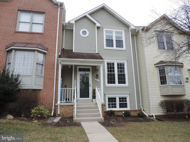 3871 Corkwood Place, FAIRFAX, VA 22033 (#VAFX1113130) :: The Licata Group/Keller Williams Realty