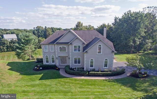 3680 Lexington Drive, DOYLESTOWN, PA 18902 (#PABU490426) :: Viva the Life Properties