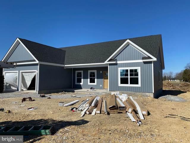 Lot 42 Peoney Lane, BUNKER HILL, WV 25413 (#WVBE175176) :: The Licata Group/Keller Williams Realty